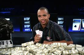Victoire au poker